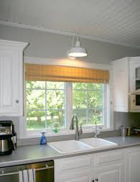 barn light kitchen sink pendant lights kitchen sink
