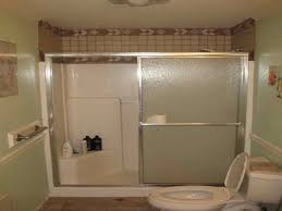 removing fiberglass shower and tiling can you install flattering