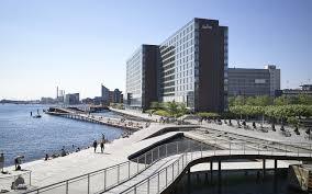 100 Jds Architects JDS Kalvebod Waves