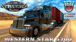 Wester Star 5700 Optimus Prime V1.4 (v1.3.x) » American Truck ... The Last Knight Armor Optimus Prime Toy Review Bwtf Optimus Prime Drift Truck Gta 5 Transformers Mod Youtube Kenworth T680 Truck Metallic Skin American Heavy Trasnsformers 4 V122 For Euro Artstation Western Star 5700 Op Truck In Detail Midamerica Show Photos Free Shipping Wester Ats 100 Corrected Mod Original Movie Trilogy At Hascon Transformers Studio Series Mode Album On Imgur Tfw2005s Titans Return Ptoshoot News Evasion Mode Gta5modscom