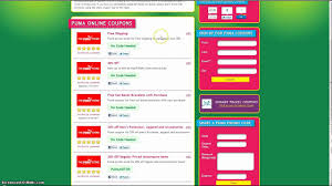 Puma Coupons And Coupon Codes Ppt Economize Your Beauty And Shoe Shopping By Using Puma Namshi Exclusive Discount Coupons Puma Buy Shoes On Sale Pwrcool Slogan Tank Tops Pink Coupon Code For All White High Top Pumas 6be27 1aa23 Survey Monkey Baby Diapers Wipes Coupon Code Universal Ii It Indoor Football Boots Puma Evopower Vigor 4 Fg Outdoor Soccer Cleats Clothes Online Usa Canada Calamo Diwali Festive Offers Sketball Air Jordan Lstyle Ii Menpuma Soccer 1948 Hightop Trainers Asphalt Women
