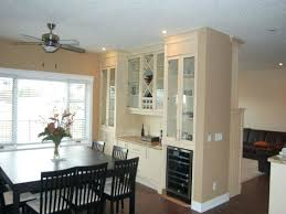 Dining Room Cabinets Design