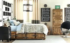 Industrial Bedroom Set Your Home Design Ideas With Best Style Furniture And Make It