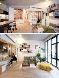 100 Living In A Garage Apartment Partment Telier Crop Smart Detached Turned To