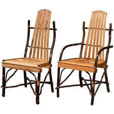 Hickory Bentwood Amish Dining Chairs- Amish Furniture   Cabinfield ... Quality Bentwood Hickory Rocker Free Shipping The Log Fniture Mountain Fnitures Newest Rocking Chair Barnwood Wooden Thing Rustic Flat Arm Amish Crafted Style Oak Chairish Twig Compare Size Willow Apninfo Amazoncom A L Co 9slat Rocker Bent Wood With Splint Woven Back Seat Feb 19 2019 Bill Al From Dutchcrafters
