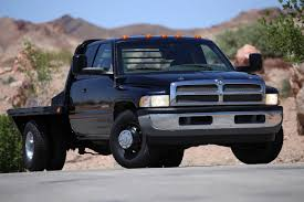 2001 Dodge Ram 3500 Dually Flatbed, Flatbed Tow Truck For Sale Near ...