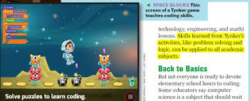 100 Space Articles For Kids Time Magazine For Learn To Code Tynker Blog