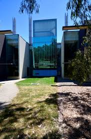 100 Wardle Architects RMIT Biosciences John Melbourne STUDIOPHAM