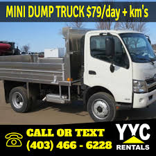 100 Dump Trucks For Rent YYC Equipment Als EquipmentYYC Twitter