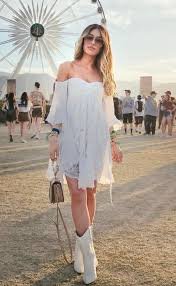 Which Of These Looks Would Go Top List In Your Festival Inspiration Board Let Us Know Nerveonline