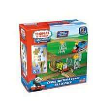 Tidmouth Sheds Trackmaster Toys R Us by Trackmaster Road And Railway System Thomas And Friends Motorized