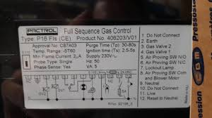 100 V01 Sale Of Pactrol P16 Fis 406203