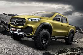 Mercedes Unveils X-Class Pickups: Some Combo Of These Wild Concepts ... Buy Used Toyota Tacoma Xtracab Pickup Trucks Toyotatacomasforsale Wheel Rear Axle Part Code 238 For Truck Buy In Onlinestore Protrucks Online Good Quality Starter Motor Ford Tractors Trucks 7 Military Vehicles You Can The Drive Diy Toys Removable Online At Best Prices Lagos Vconnect Truckdomeus Fuel Filter Housing 3230 Joydrive 2013 Ford F250 Super Duty Crew Cab King Ranch 4d 6 Siku Volvo Dumper Truck Azad Industries Blue Steel Ipdent 144 Stage 11 Black Out Bluematocom