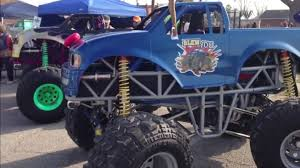 100 Mini Monster Trucks Blew You Wiki FANDOM Powered By Wikia