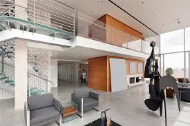 100 Nyc Duplex Apartments The Ultimate Manhattan Penthouse In Tribeca IDesignArch