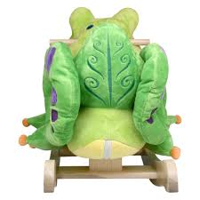 100 Frog High Chair Fergie Baby Rocker Animal Rocker Toys