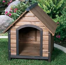 Outback Country Lodge Dog House Small