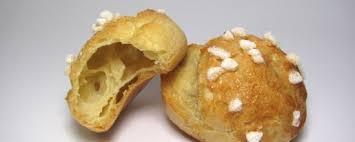 recette de pate à choux sans gluten meilleur patissier la faim