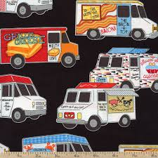Food Trucks Main Cotton Fabric - Black By Beverlys.com | Retro ... Fire Truck Fabric By The Yardfire Stripe From Robert Vintage Digital Flower Shabby Chic Roses French Farmhouse Alchemy Of April Example Blog Stitchin Post Monster Pictures To Print Salrioushub Country Nsew Seamless Pattern Cute Cars Stock Vector 1119843248 Hasbro Tonka Trucks Diamond Plate Toss Multi Discount Designer Timeless Tasures Sky Fabriccom Universal Adjustable Car Two Point Seat Belt Lap Truck Fabric 1 Yard Left Novelty Cotton Quilt Pillow A Hop Sew Fine Seam