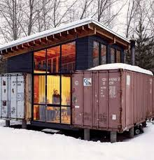 How To Make A Shipping Container Home Impressive Shipping Container Homes Nifty Homestead