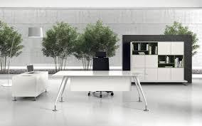 mobilier de bureau moderne design mobilier de bureau contemporain mobilier de bureau marron fonc