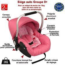 siege auto pour bebe de 6 mois siege auto bébé 4 mois grossesse et bébé