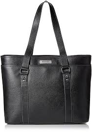 Kenneth Cole Bedding by Amazon Com Kenneth Cole Reaction A Majority Tote Black Briefcases