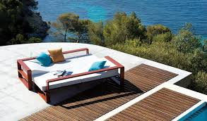 Nice Ultra Modern Outdoor Furniture Contemporary And