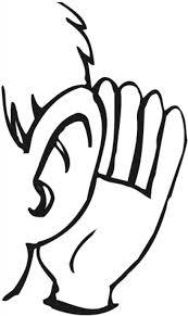 ear pictures clip art ear hearing clipart listening clip art ears