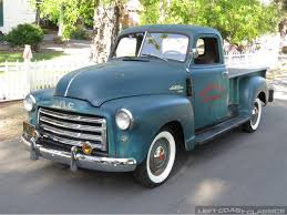 1950 GMC Pickup For Sale | ClassicCars.com | CC-1089664 1954 Gmc Truck Pick Up Chevy Shoptruck Hot Rod Street 1947 48 49 Chevrolet Ck Wikipedia Introduces The Next Generation 2019 Sierra 2018 Silverado 2500hd 3500hd Fuel Economy Review Car Used Cars Seymour In Trucks 50 And File1955 150 Pickup 1528jpg Wikimedia Commons 10 Vintage Pickups Under 12000 The Drive 2015 1500 Slt At Watts Automotive Serving Salt Lake Junkyard Rescue Saving A 1950 Truck Roadkill Ep 31 Youtube 1948 Lwb 5 Window Other Pickup Not Chevy 47 51 52 53 2008 2500 Hd Awd Crew Cab Lwb For Sale In La Sarre Sussex Classic Vehicles