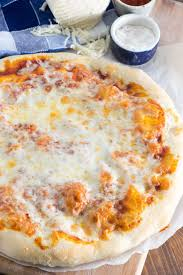 Ultimate Pizza Dough Recipe