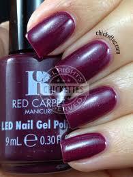 Red Carpet Manicure Led Light by Red Carpet Manicure Colour Chart Nails Pinterest Red Carpet