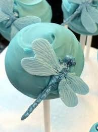 70 best Dragonfly Cakes images on Pinterest