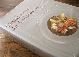 le grand livre de cuisine aioli co le grand livre de cuisine d alain ducasse mediterrannee