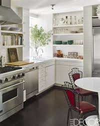 Kitchen Backsplash Ideas Dark Cabinets Tile Floor Pictures Tiles Wall Brown Grey Black Paint Kitchens Gray