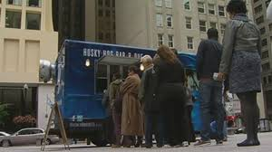 Chicago Food Truck Ordinance Debate Heads To Supreme Court - NBC Chicago
