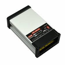 dc 12v led lighting driver power supply transformer