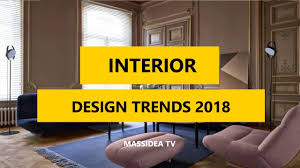 Interior Decorator Salary South Africa by 50 Awesome Interior Design Trends Fall 2018 Youtube