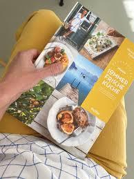 sommerkochbuch meine sommer frische küche im beliebten marktnetz palla vienna