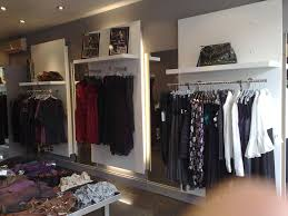 Gk Fashion Boutique Matrix Stringer Retail Clothing Wall Display Store Fixtures And S Hollaender