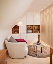 umgestaltung wohnhaus modern wohnzimmer köln