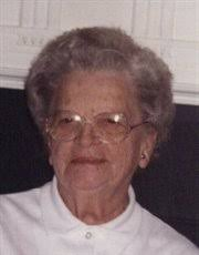 Obituary of Lucille Norberg