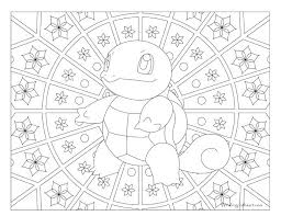 Hard Pokemon Coloring Pages Dot To Free Worksheets Colouring Snazzy Adults Difficult Dragons