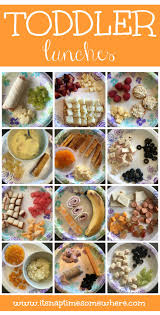 Breakfast Lunch Dinner Ideas 36 Different Toddler Meals To Help Anyone Looking For