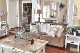 Simple Rustic Farmhouse Living Room Decor Ideas 11 Coo