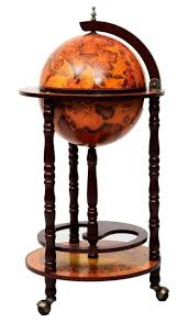 Globe Liquor Cabinet Antique by Antique Home Bar Furniture Home Bar Furniture World