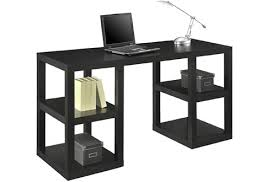 Ameriwood Computer Desk With Shelves by Top 10 Best Home Office Desks Reviews In 2017