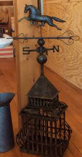 59 Best Home Decor Images On Pinterest   Clocks, Farmhouse Decor ... Storm Rider Horse Weathervane With Raven Rider Richard Hall Outdoor Cupola Roof Horse Weathervane For Barn Kits Friesian Handcrafted In Copper Craftsman Creates Cupolas And Weathervanes Visit Downeast Maine Polo Pony Of This Fabulous Jumbo Weather Vane Is Made Of Copper A Detail Design Antique Weathervanes Ideas 22761 Inspiring Classic Home Accsories Fresh Great Sale 22771