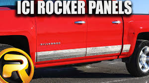 How To Install ICI SE-Series Rocker Panels - YouTube Ford Truck F150 Extended Cab Rocker Panel Set Byneverrust Fits Amazoncom Install Proz Clear Paint Protection Film4 Piece Painted Panels Tacoma World Black Digital Wrap Camo Wrapped In Skinswrapped Skins Putco 9751442 425 Wide Stainless Steel 12piece My New To Me 06 Z71 Pretty Low Milage 75000 Had The Rocker Iron Armor Bedliner Spray On Panels Dodge Diesel Or Bed Liner Ar15com Duraflex Ram 2007 Bt1 Style Fiberglass Side Skirt 52016 Putco Supercrew Review Bedliner Experience Cummins