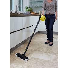 Karcher Floor Scrubber Attachment by Buy Kärcher Sc1 Premium With Floor Kit Steam Stick Steam